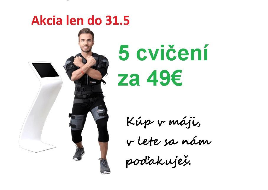 22f465dcac2c City Wellness Košice - Novinky